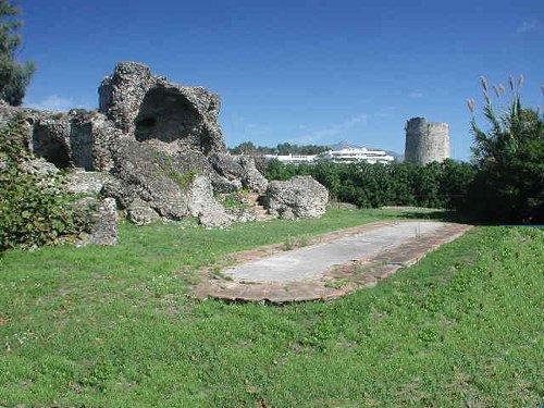 Termas Romanas de San Pedro Alcántara