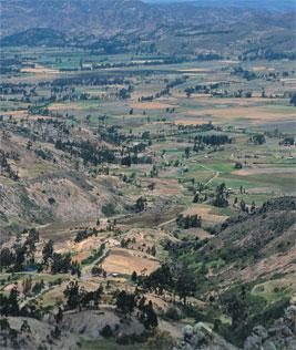 altiplano-cundiboyacense