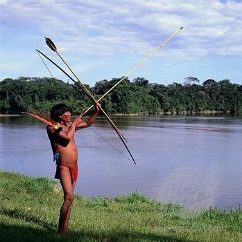 amazonas-vene