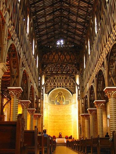 Catedral de nuestra se ora de la pobreza patrimonio - Arquitectura pereira ...