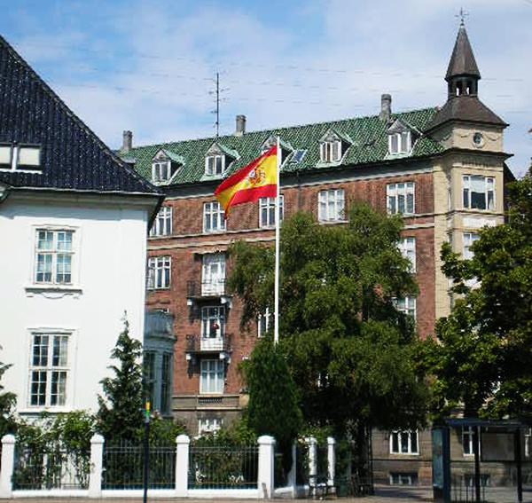 Embajada de espa a en dinamarca - Embaja de espana ...
