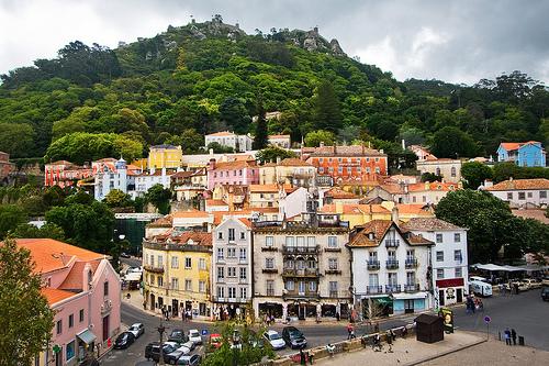 El paisaje cultural de Sintra | Absolut Lisboa