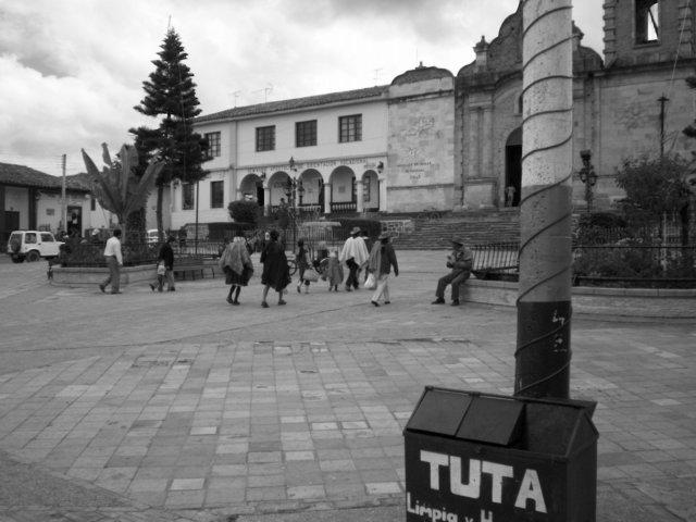 tuta Conociendo al Municipio de Tuta, Boyacá