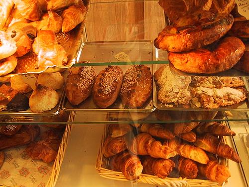 La gastronom a en par s for Gastronomia francesa historia