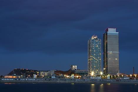Marbella quiere tener como ejemplo de Consorcio de turismo al de Barcelona