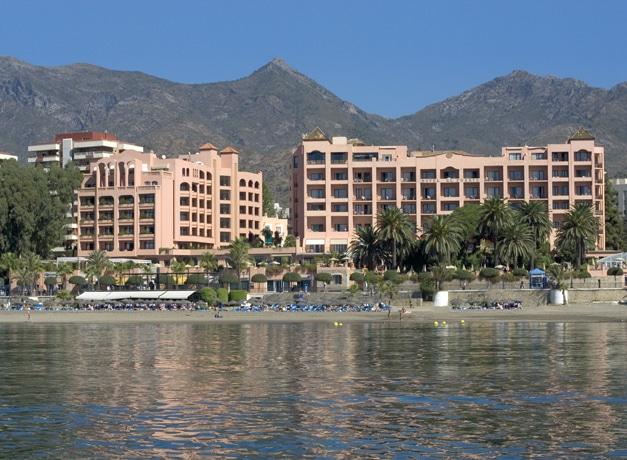 Fuerte Hoteles de Marbella