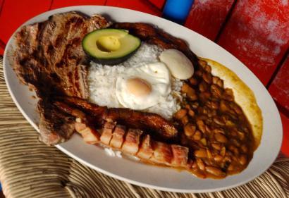 Cocina Colombiana | Cocina En Colombia