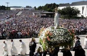 Fiesta popular de Portugal