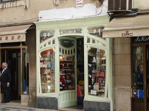 shop lisbon