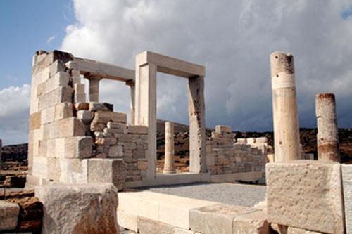 templo de demetria