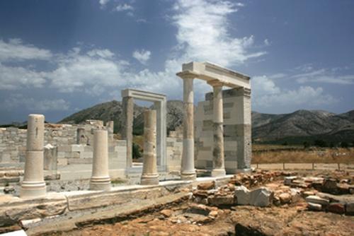 templo demetria