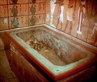 [I]   Grandes descubrimientos arqueológicos