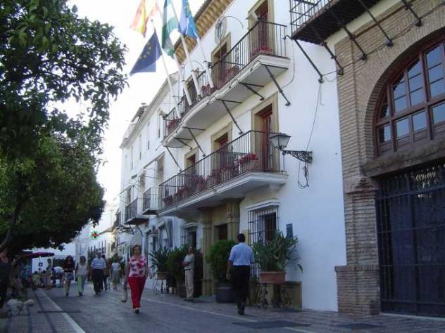 Casa Consistorial de Marbella