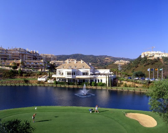 Greenlife Golf de Marbella