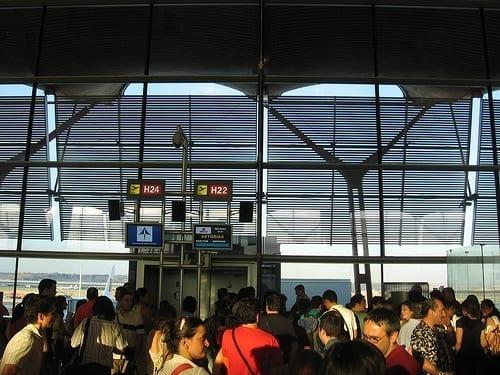 airport asturias