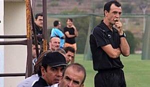 entrenador alicante