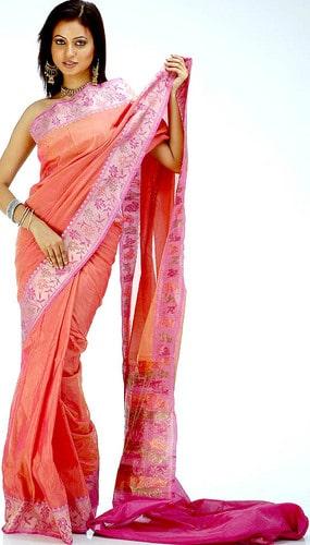 india3 Sari y Tilak: Simbolos de la tradición hindú