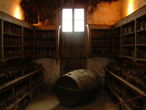 jerez vino