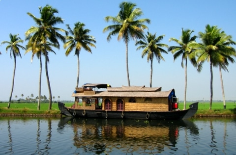 Destinos Interesantes En Kerala