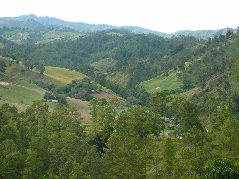 Cordilleras de Colombia