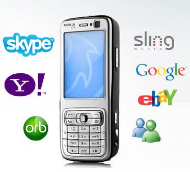 Los avances de la telefonía móvil en noruega