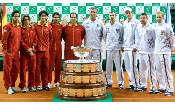 Final Copa Davis 2009