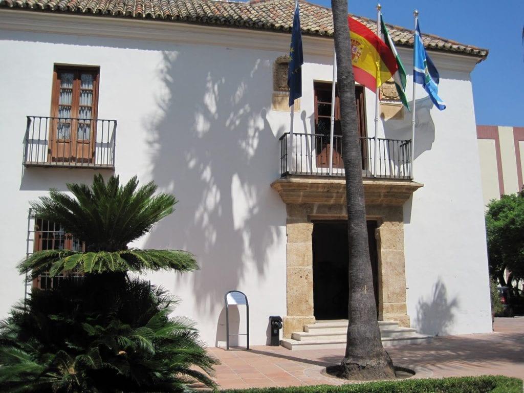 Museo Cortijo Miraflores