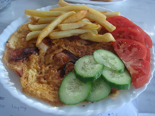 food greek