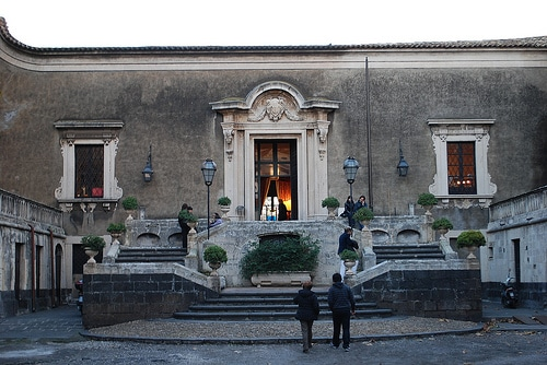 palacio biscari