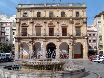 Ayuntamiento de Castellon