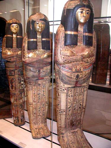 La importancia y diversidad de los sarcófagos