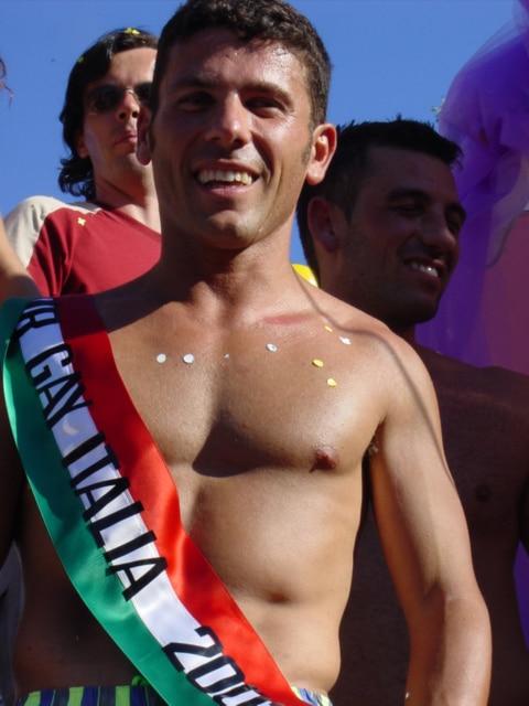Mister Gay el homosexual más sexy del mundo Mister Gay, el homosexual más .