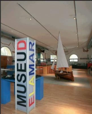 Museo del Mar de Castellon