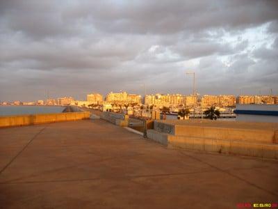 Puerto de Burriana