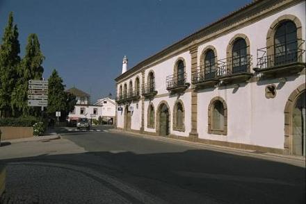 Rio Ferdinand Villa Portugal