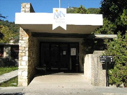 El museo del m rmol de carrara un cl sico for Marmol veteado sinonimo