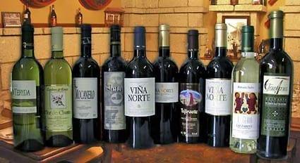 vinos2003
