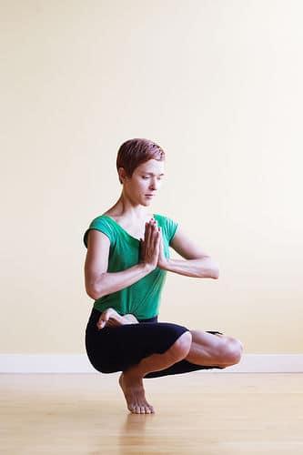 yoga3 Yoga: Una técnica de ejercicios que nació en la India