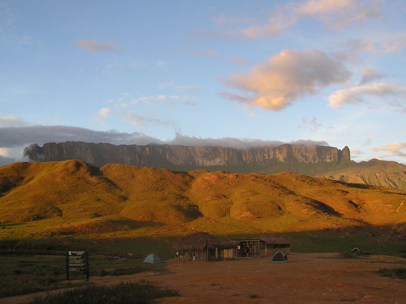 Mt_Roraima