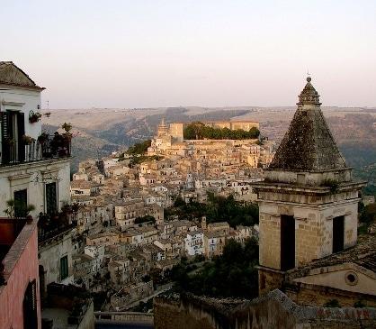 Ciudades del mundo Sicilia