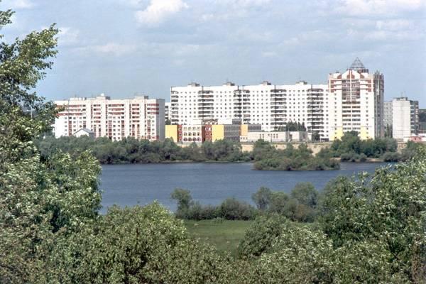 bryansk1 Ciudades de Rusia: Bryansk (I)