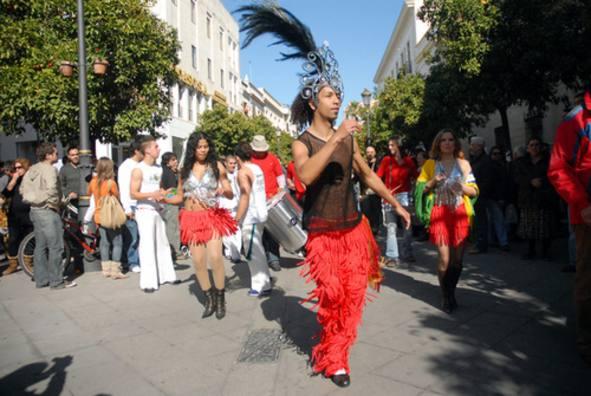 carnaval jerez