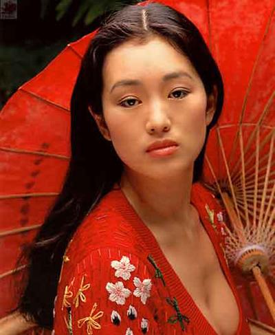 gong li 1 La actriz china mas famosa del mundo, Gong Li
