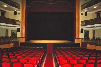 teatroleal