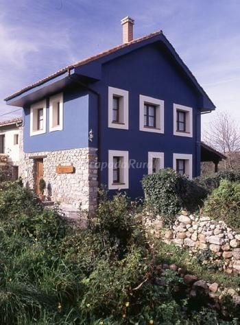 Ablanos de aymar asturias - Casas rurales lujo asturias ...