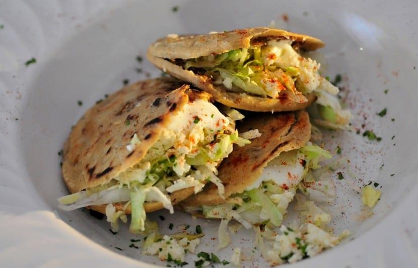 Gorditas de migajas, una Comida típica de Querétaro