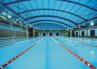 El barrio de canyad pide un polideportivo con piscina en for Piscina polideportivo