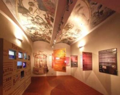 Museo de J Kepler