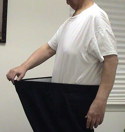 Técnicas australianas para bajar de peso