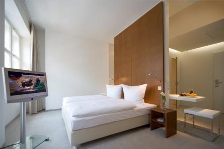 Ellington hotel berl n hoteles en alemania for Hoteles diseno berlin